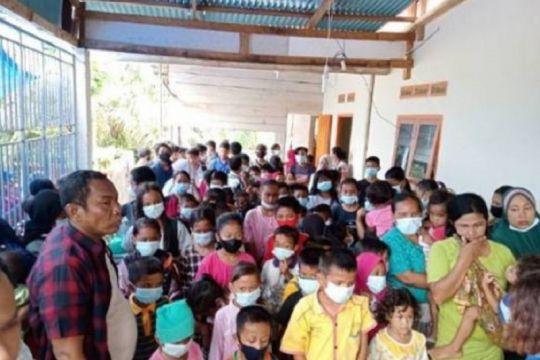DPRD Riau dalami konflik perkebunan sebabkan ratusan anak terlantar