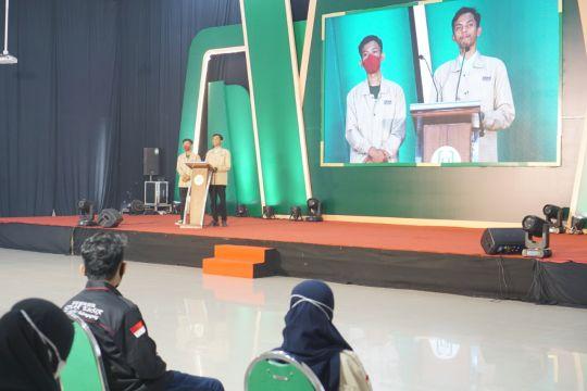 UIN Tulungagung luncurkan video orasi kebangsaan berdurasi 80 jam