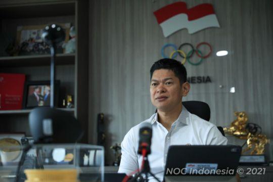 KOI segera berkoordinasi dengan Kemenpora sikapi ancaman WADA