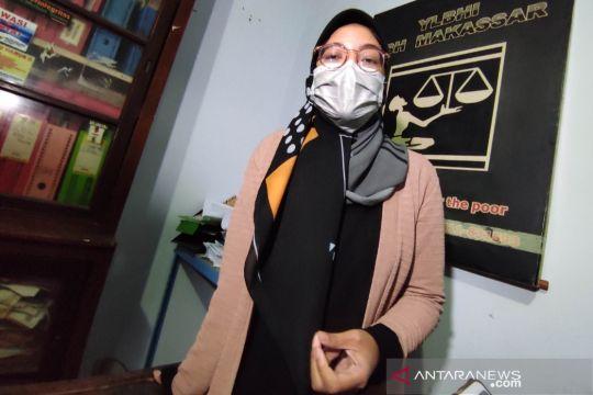 LBH Makassar desak Polri buka kasus kekerasan seksual anak di Lutim