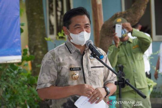 Wali Kota Banjarmasin jelaskan alasan protes atas PPKM level 4