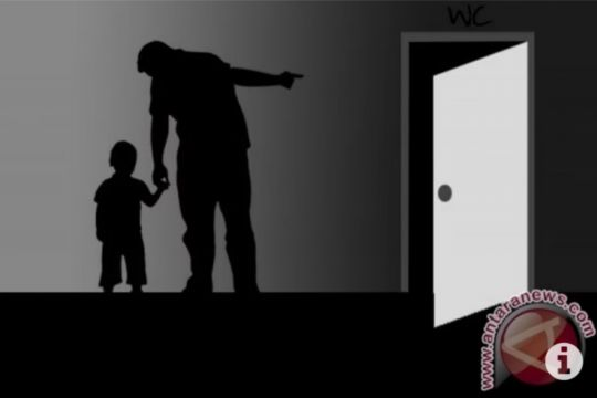 Terlapor klarifikasi terkait tuduhan mencabuli anaknya di Luwu Timur