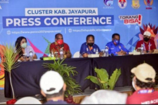 PON Papua, momentum kebangkitan UMKM dan milenial