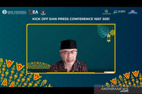 BI: Indonesia merupakan pasar terbesar makanan halal di dunia