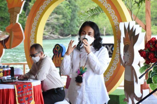 KPPPA: DRPPA Papua perlu dukungan banyak pihak peduli perempuan-anak