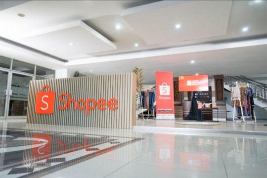 Shopee, E-commerce peringkat teratas di Indonesia