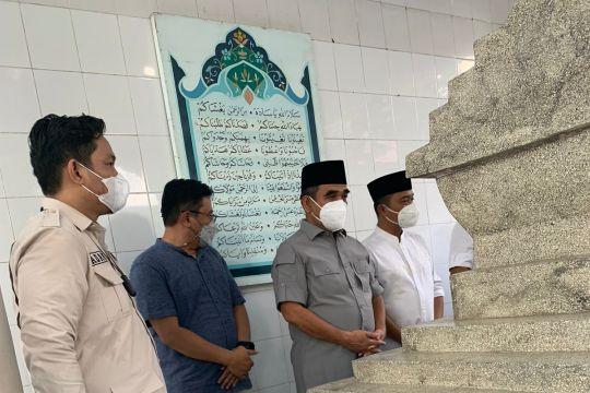 Muzani: Kader Gerindra lanjutkan perjuangan Pangeran Diponegoro