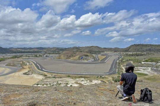 Ekonom: MotoGP-Superbike di Mandalika jadi titik cerah angkutan udara