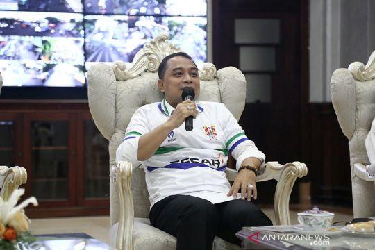 Surabaya dan Liverpool tingkatkan kerja sama pengembangan sepak bola