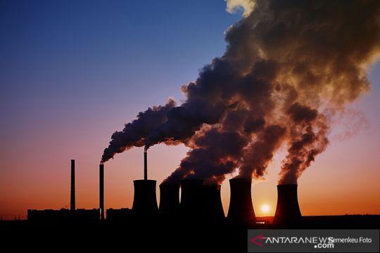 Sri Mulyani: Pajak karbon mulai diterapkan pada April 2022