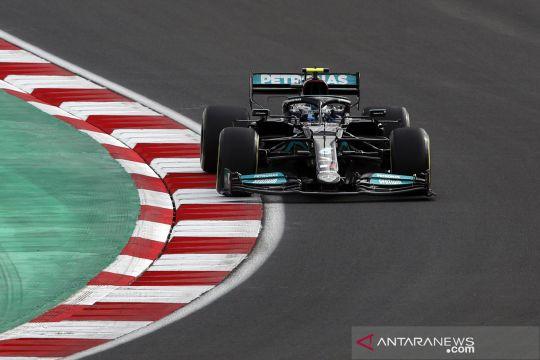 Latihan jelang Formula One Grand Prix  Turki