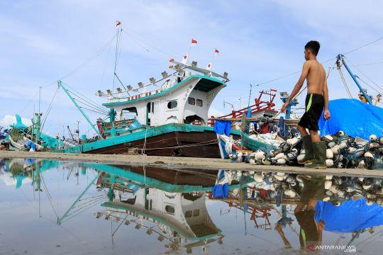 KKP: Tenaga pendamping dorong permodalan bagi 530 UMKM perikanan