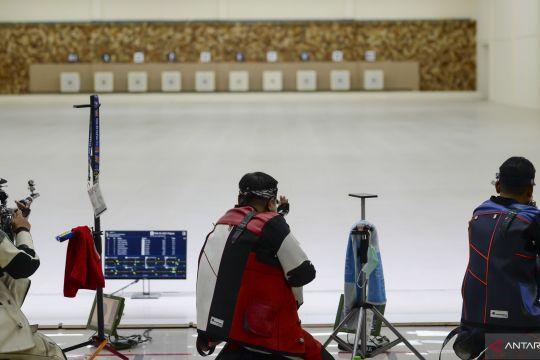 PB Perbakin dorong pembinaan atlet-atlet menembak Papua
