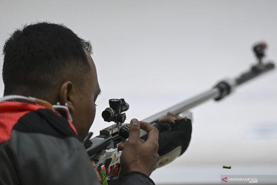 Selesai PON Papua, PB Perbakin siapkan atlet untuk SEA Games