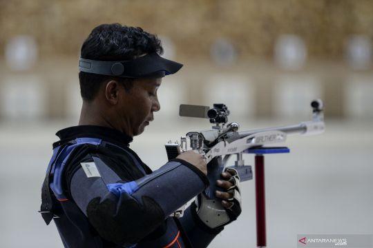 Jabar juara umum cabang menembak PON Papua