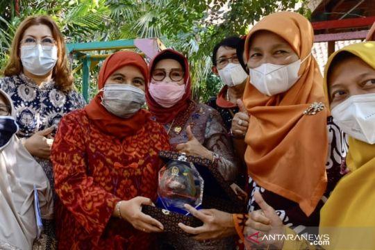 Anggota DPR apresiasi kerja cepat Risma saat kunjungi YPA Aisyiyah