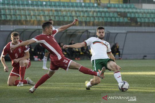 Kualifikasi Piala Dunia 2022 : Lithuania vs Bulgaria