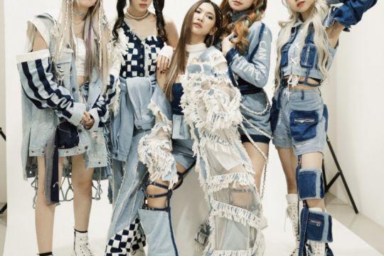 Inspirasi K-Pop untuk membangun sebuah eksistensi dalam bermusik