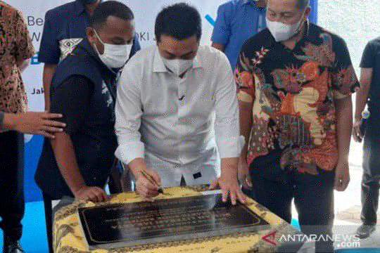 Wagub harap rumah literasi Jakarta  jadi wadah berkumpulnya insan buku