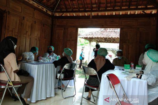 Satgas: Pasien COVID-19 Kecamatan Imogiri Bantul tinggal lima