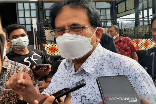 Menteri ATR/BPN dukung program pembagian lahan untuk warga di Aceh