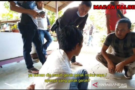 Jaksa pastikan pelaku mutilasi di Banjarmasin bukan ODGJ