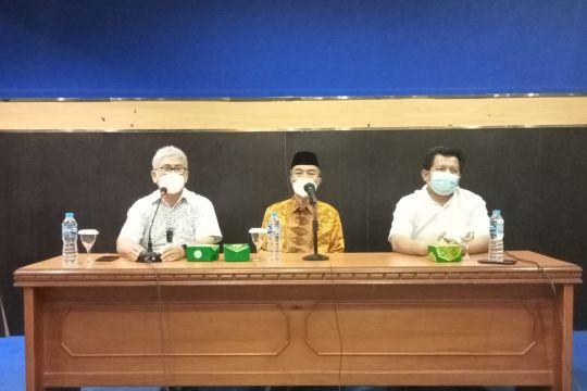 Legislator Komisi X DPR RI temui PW Muhammadiyah Kalbar