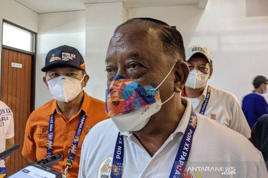 Marciano: Sukses PON persembahan masyarakat olahraga untuk Indonesia