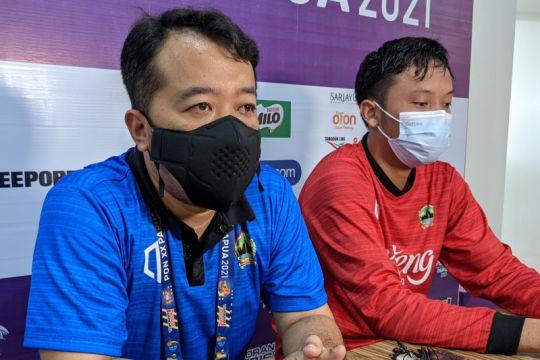 Bola basket putra Jateng evaluasi tim setelah gagal di PON Papua