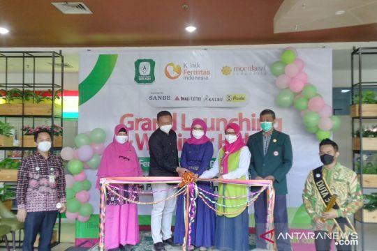 Sari Asih - Morula IVF luncurkan klinik fertilitas pertama di Tangsel