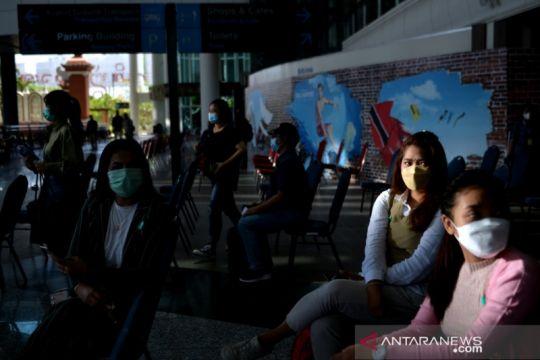 AP I siap layani penerbangan internasional di Bandara Ngurah Rai Bali