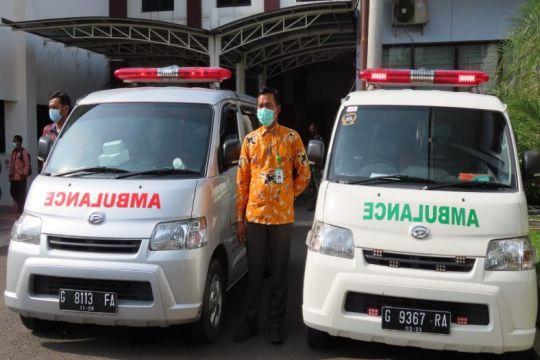 Pemkot Pekalongan miliki aplikasi Tombol Panik Ambulans Rakyat