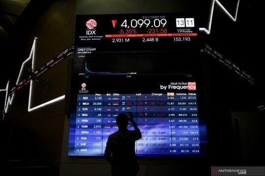 Dirut BEI: Antusias masyarakat investasi di pasar modal sangat tinggi