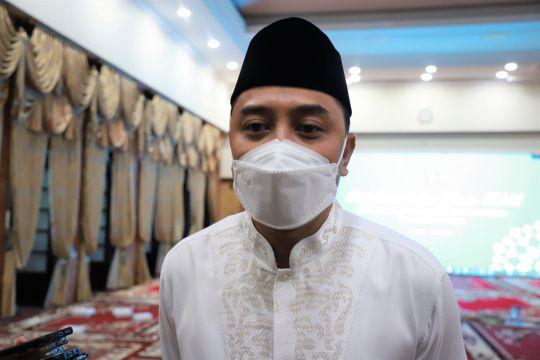 Santri dan santriwati ponpes di Surabaya dapat beasiswa mulai 2022