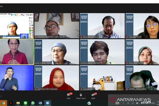 Yayasan Sejiwa resmikan kampanye dan Program Jagoan di Kota Ambon