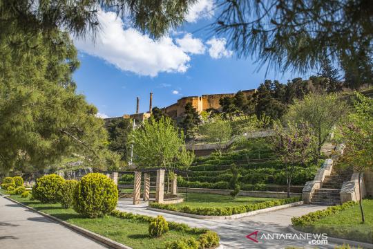 Menggali warisan sejarah dan peradaban terpendam di Sanliurfa, Turki