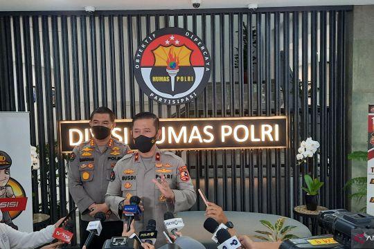 Polri percayakan kasus rudapaksa Luwu Timur ditangani Polda Sulsel