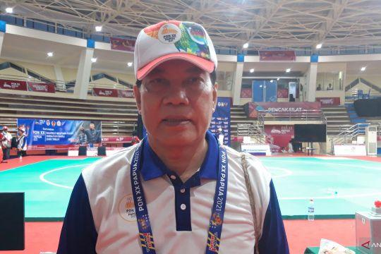 PB IPSI siapkan wasit terbaik pimpin final pencak silat PON Papua
