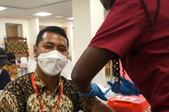 KJRI Chicago beri vaksin COVID untuk masyarakat Indonesia