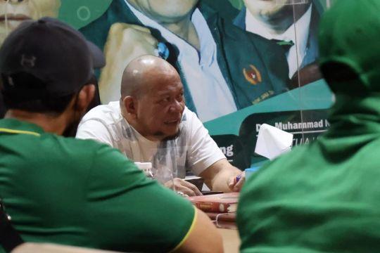 LaNyalla sesalkan kecurangan terhadap atlet binaraga Jatim