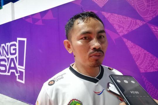 Bola tangan putra Jateng siap hadapi tim manapun di semifinal