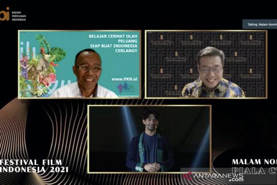 Kemendikbudristek harap film Indonesia jadi aset diplomasi budaya