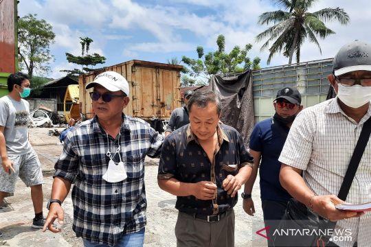 Kejati Gorontalo tangkap buronan tindak pidana kehutanan