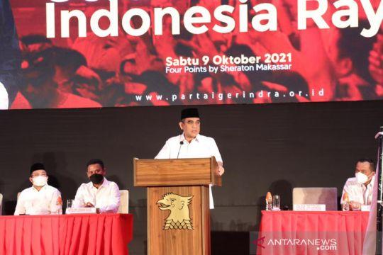 Gerindra sampaikan alasan Prabowo maju dalam Pilpres 2024