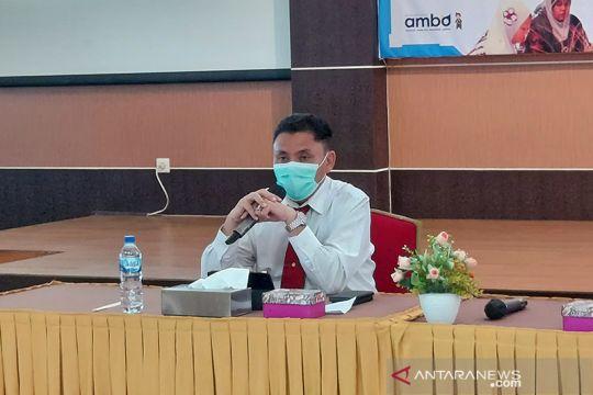 Realisasi belanja APBN triwulan III di Sumbar mencapai Rp22,16 triliun