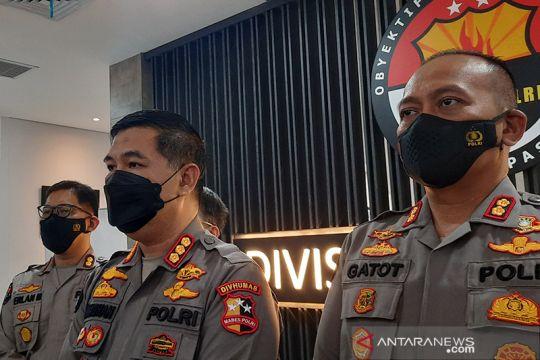 Polisi buat laporan model A dalami duduk perkara kasus Luwu Timur