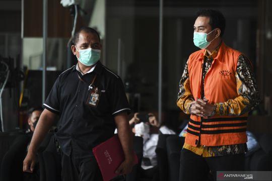 Azis Syamsuddin akan dihadirkan sebagai saksi di sidang pekan depan