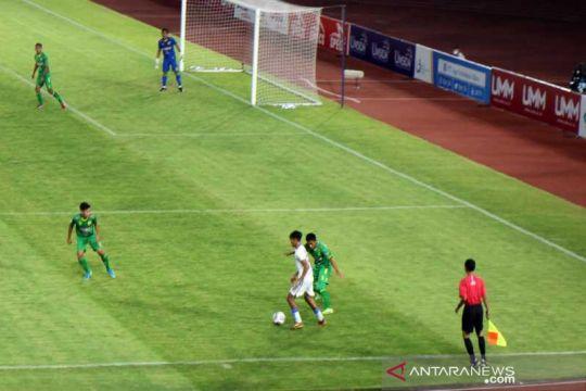 HW FC akui keunggulan PSCS 0-1
