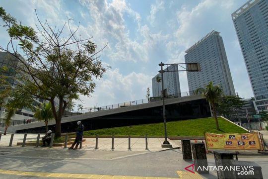 "Video ""Taman Ismail Marzuki Dulu, Kini, dan Nanti"" raih juara JMR"