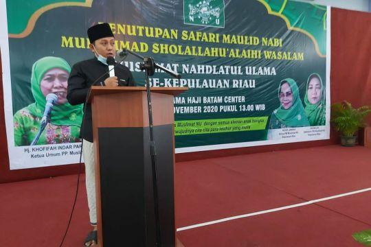 Forum Kiai Kampung usung Marsudi Syuhud pada Muktamar NU
